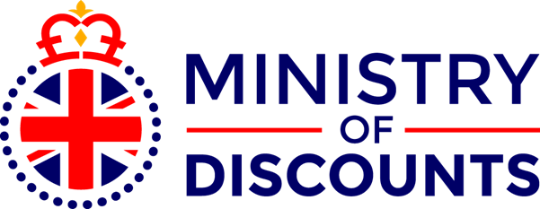 Ministry of Discounts