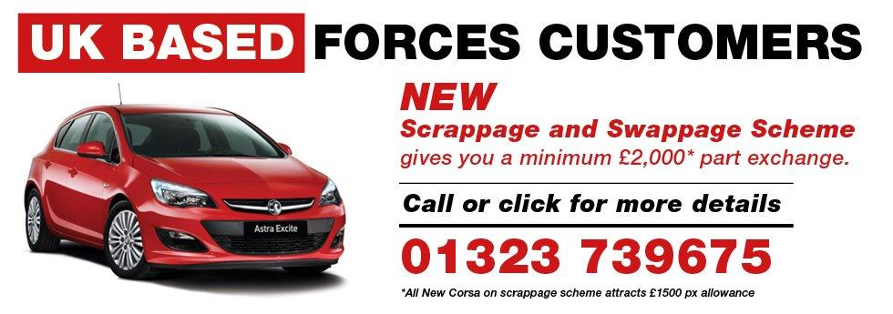 Defence Discount Used Cars