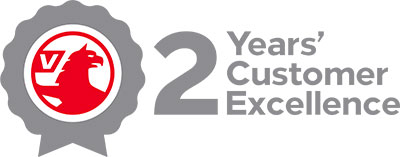 Vauxhall Customer Excellence 2021